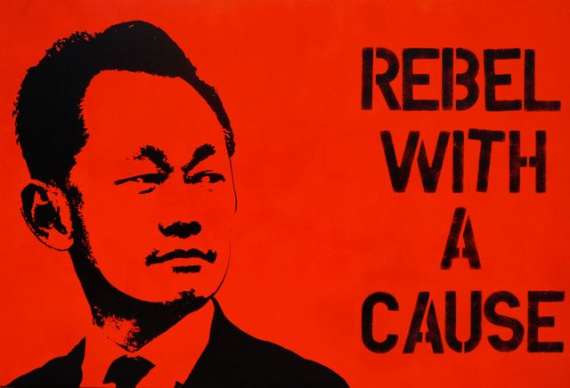 LKY: Rebel With a Cause